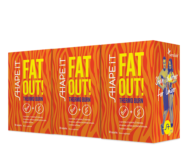 Fat Out!