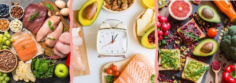 a legnépszerűbb diéták)