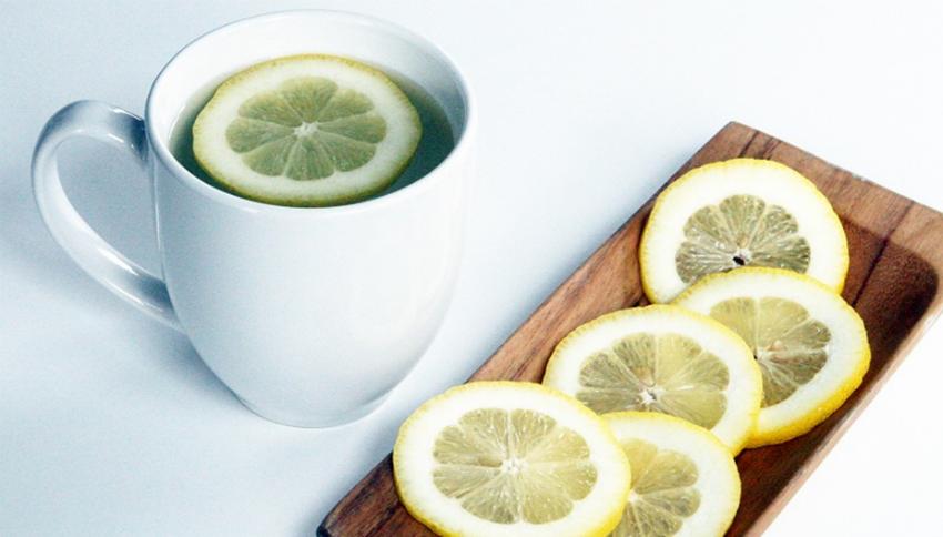 dieta cu apa calda si lamaie ce puteți face pentru a pierde în greutate