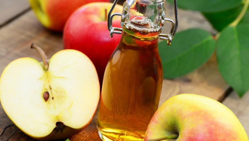 utilizarea oțetului de mere din varicoză